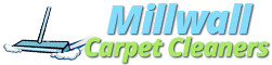 Millwall Carpet Cleaners